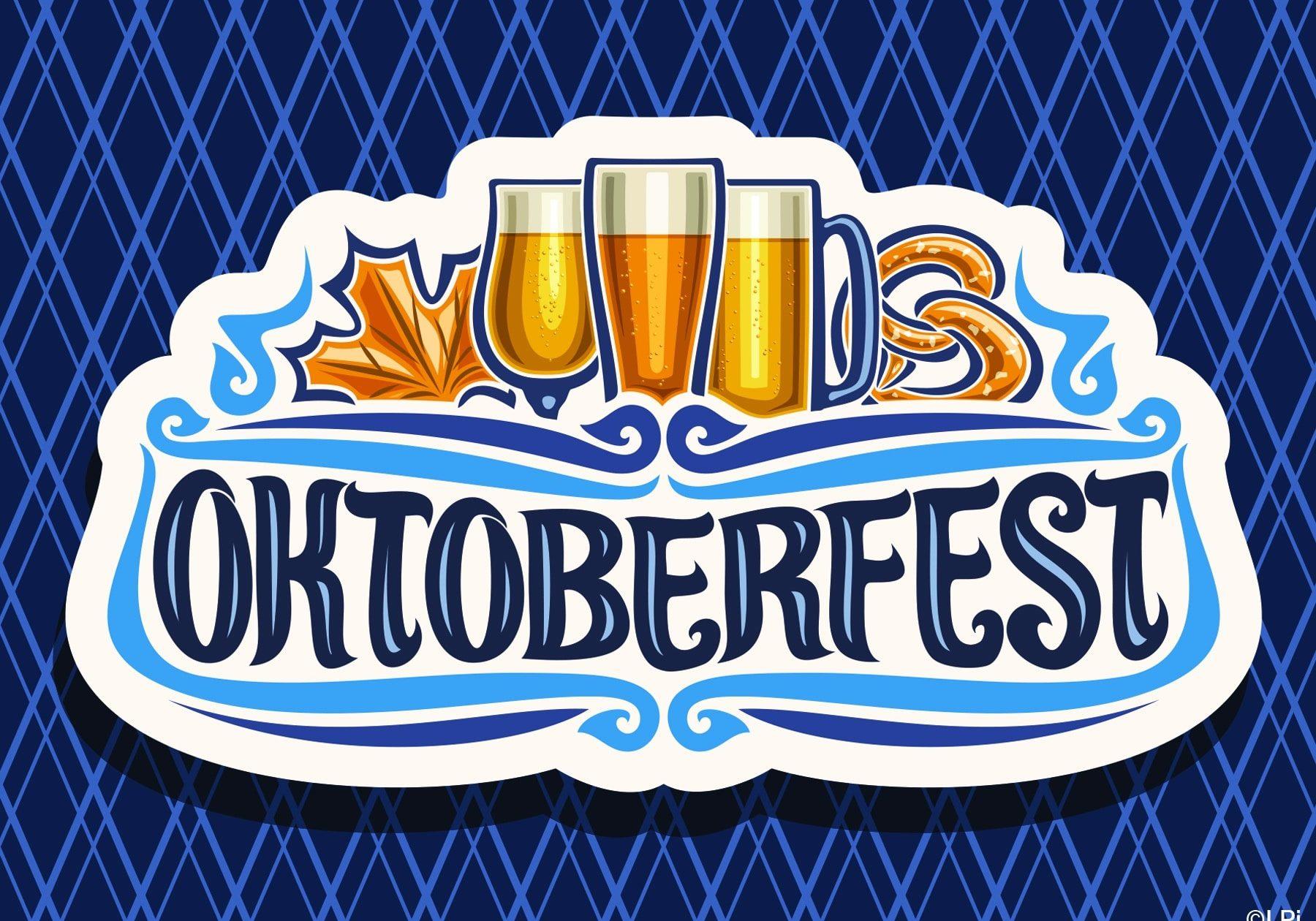 Octoberfest 4 19i4 4c